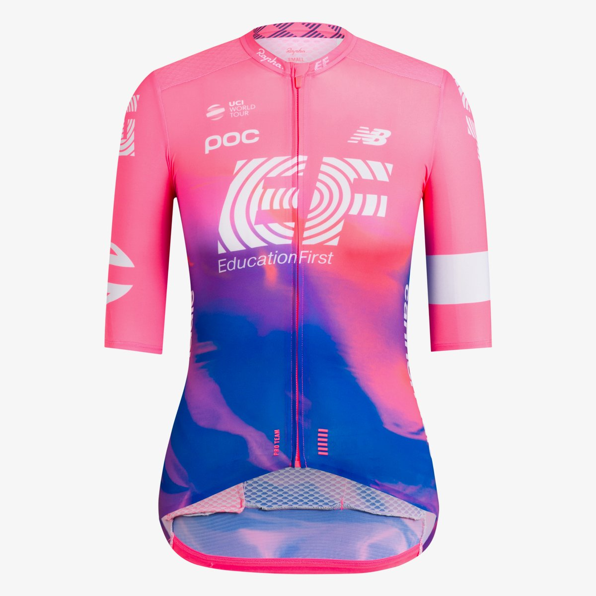 Rapha EF EDUCATION FIRST WOMENS PRO TEAM AERO JERSEY