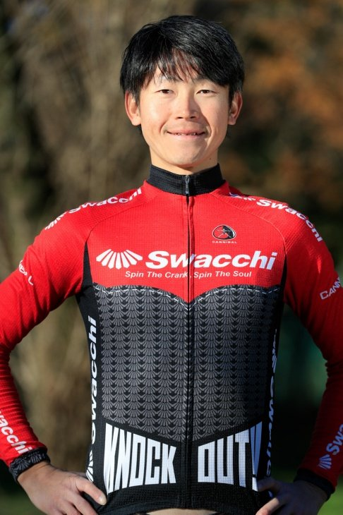 宗吉貞幸(SPORTS CYCLE SHOP Swacchi)