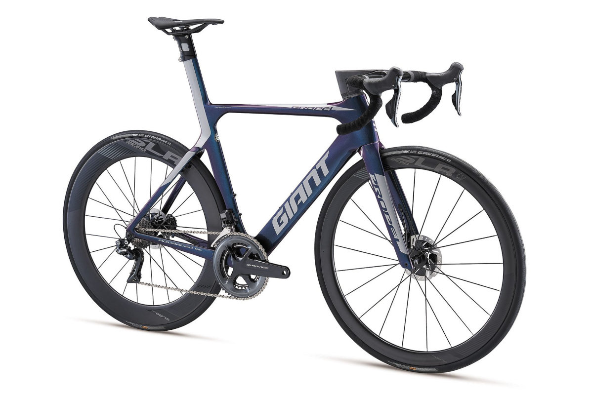 ジャイアント PROPEL ADVANCED SL DISC SE