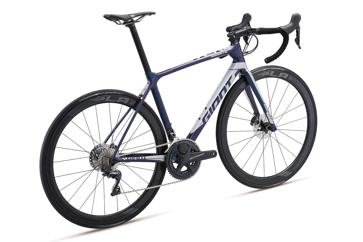 ジャイアント TCR ADVANCED PRO DISC SE