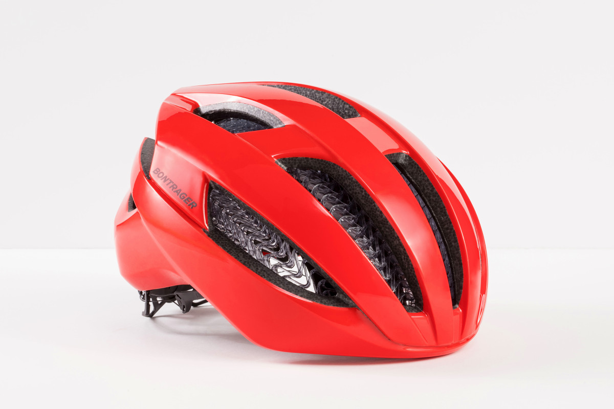 ボントレガー Specter WaveCel Helmet Red