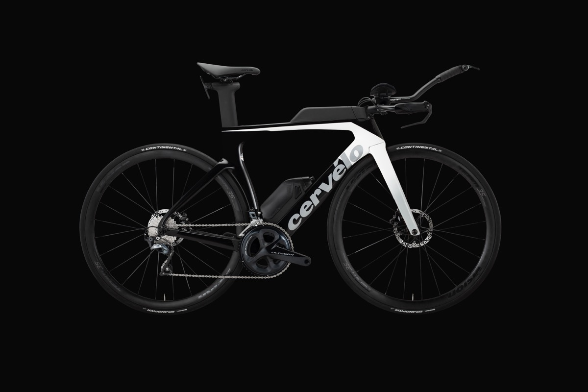 P-Series Disc Ultegra R8020完成車(税抜58万円)