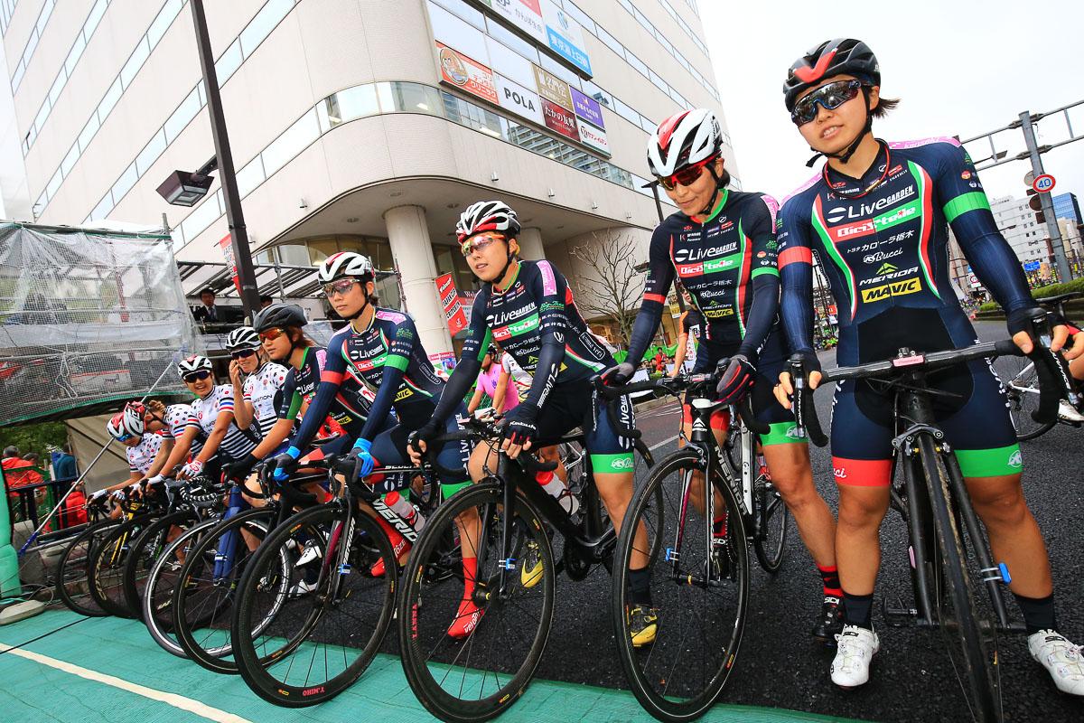 ライブガーデン・ビチステンレは引退する伊藤杏奈が最後のレースになる ...