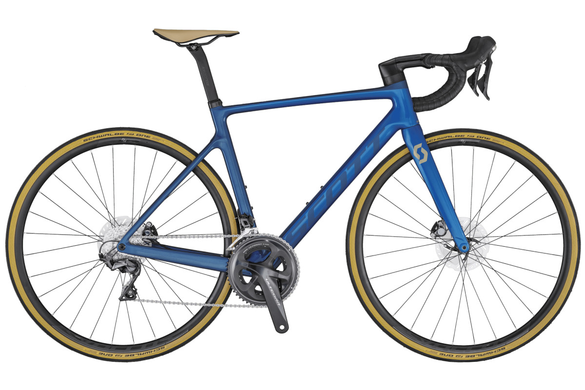 ADDICT RC 30 BLUE