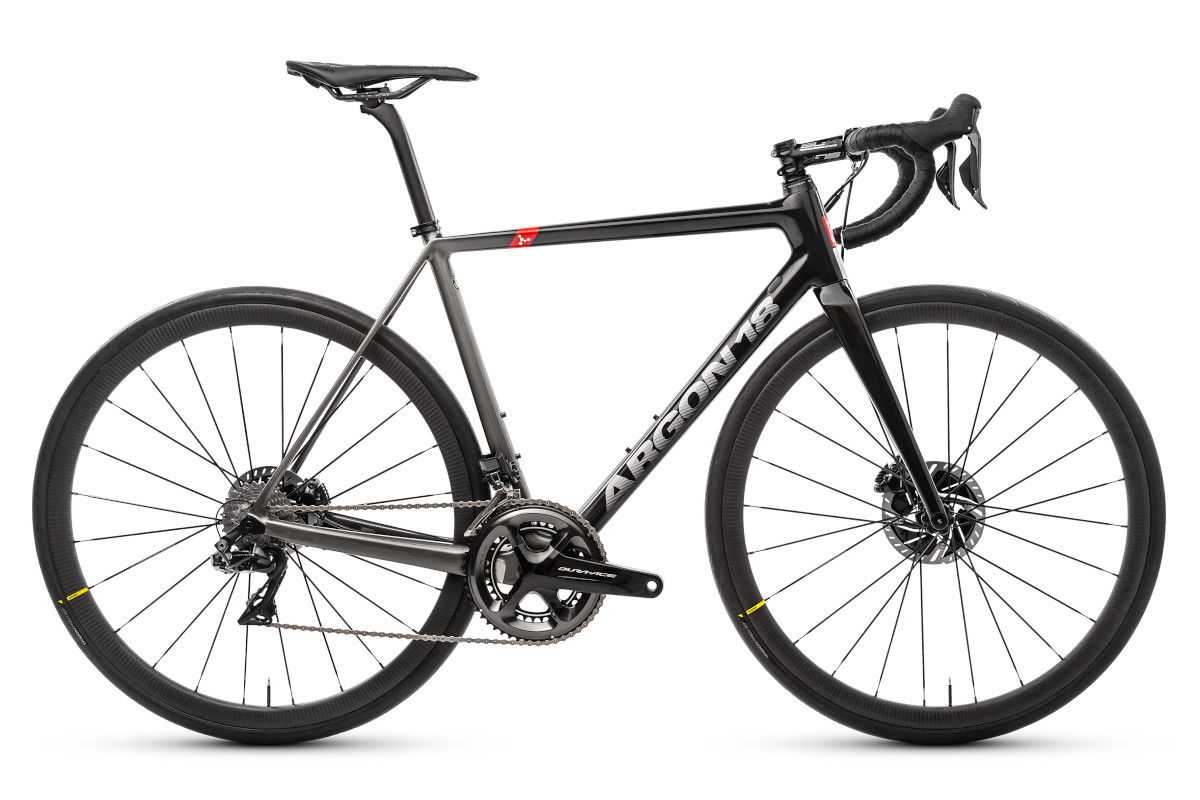 アルゴン18 GALLIUM PRO DISC 15th ANNIVERSARY EDITION