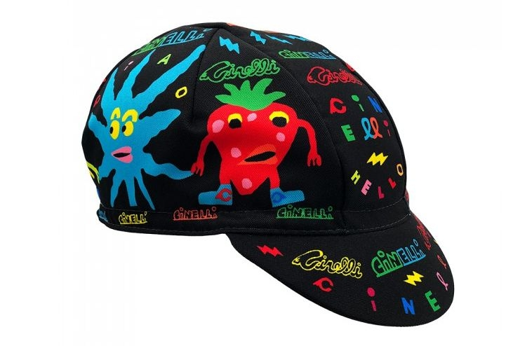 チネリ Sammy Binkow Best Friends Cap