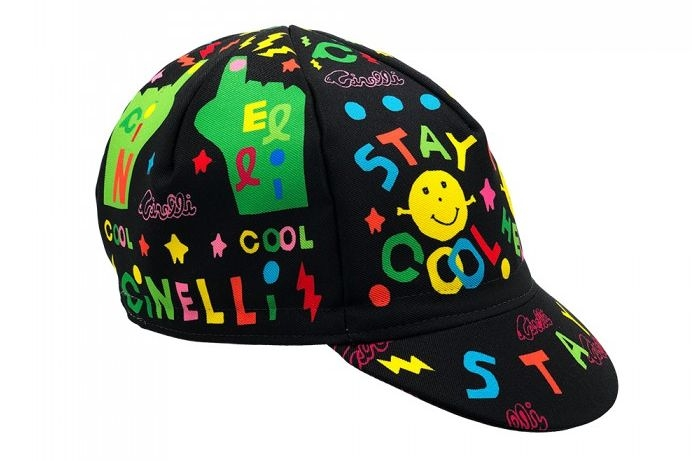 チネリ Sammy Binkow Stay Cool Cap