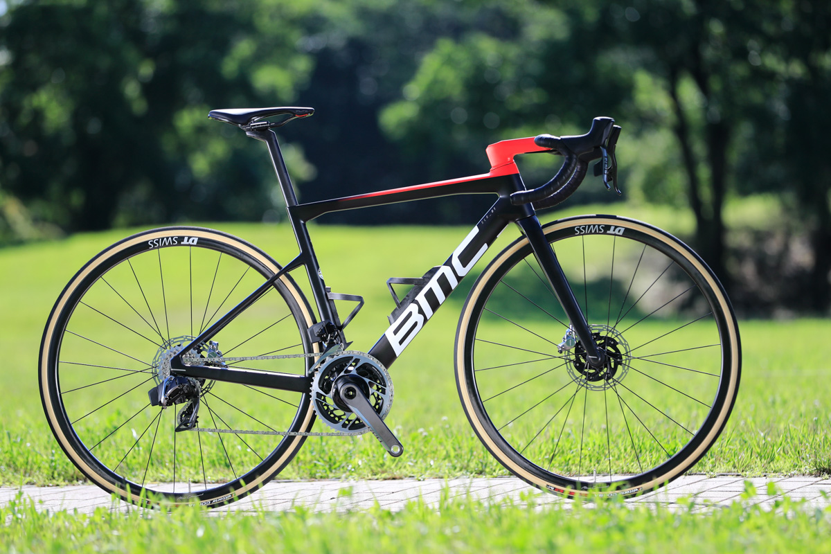 BMC Teammachine SLR 01 ONE