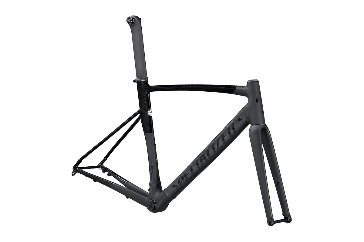 スペシャライズド ALLEZ SPRINT DISC FRAMESET SAGAN COLLECTION