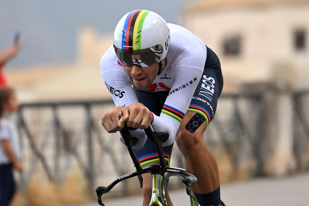 平均速度58.831km/hで駆け抜けた世界TT王者ガンナが最速タイム&マリア ...
