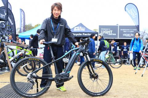 ヤマハやパナソニック ベネリなどe bikeの先駆者たちが放つ最新バイクの