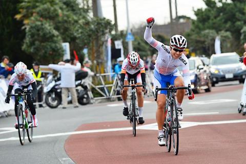アジア自転車競技選手権大会2016