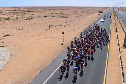 UCIワールドツアー昇格のツアー・オブ・カタールが資金不足で開催中止
