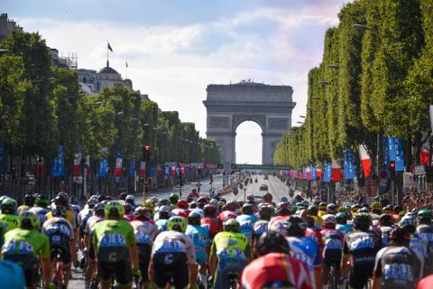 ツール・ド・フランスのワイルドカード発表 ワンティが初のツール出場を掴む - ツール・ド・フランス2017出場チーム発表 | cyclowired