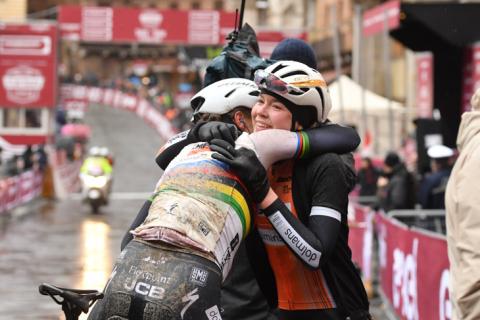 UCIウィメンズワールドツアー201...